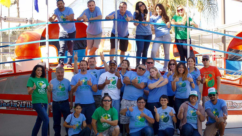 Team Building Fiesta Village Family Fun Park